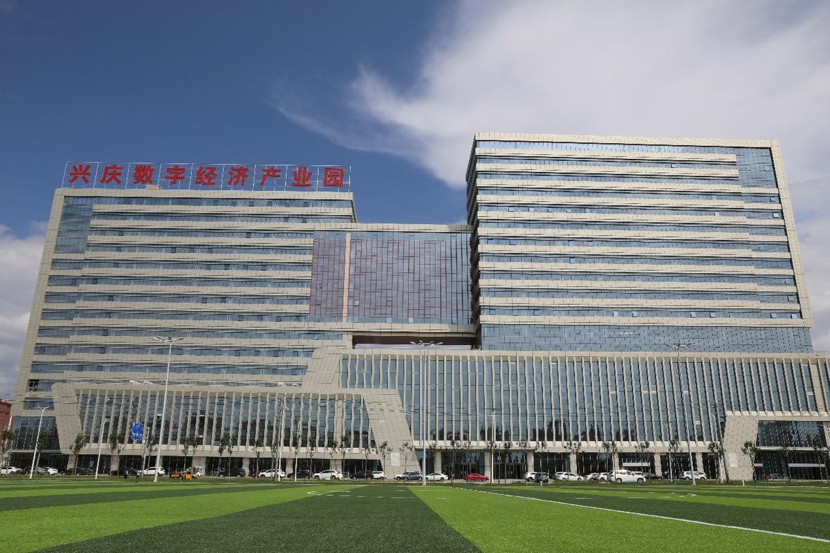 宁夏银川真金白银促使跨境电子商务发展