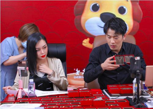 辛巴辛选4大核心竞争力 值得直播电商企业抄作业 电商 第2张